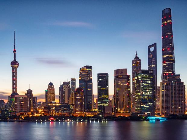 Shanghai announces new health measures