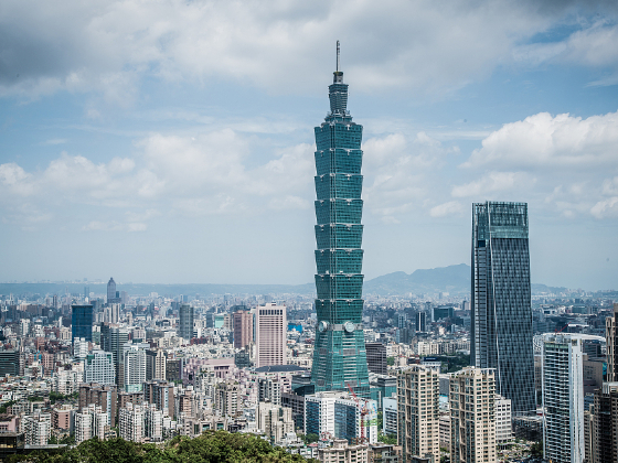 Dropping birth rate impacts Taiwan