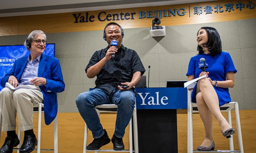 Chinese and US gastronomes seek to build bridges through culinary culture