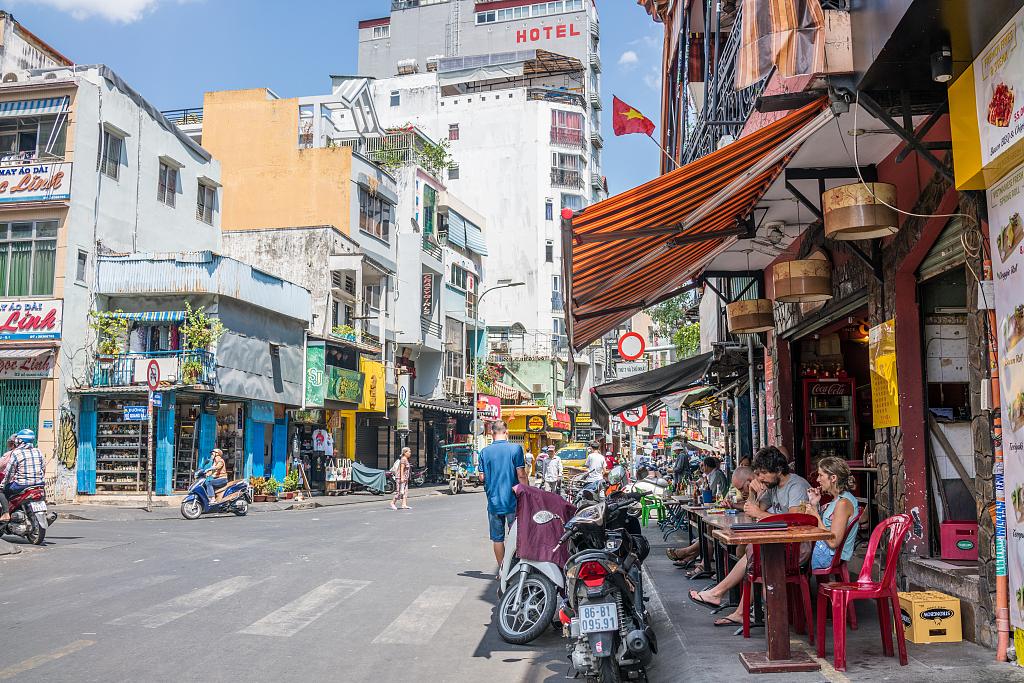 Vietnam's FDI attraction down in 8 months