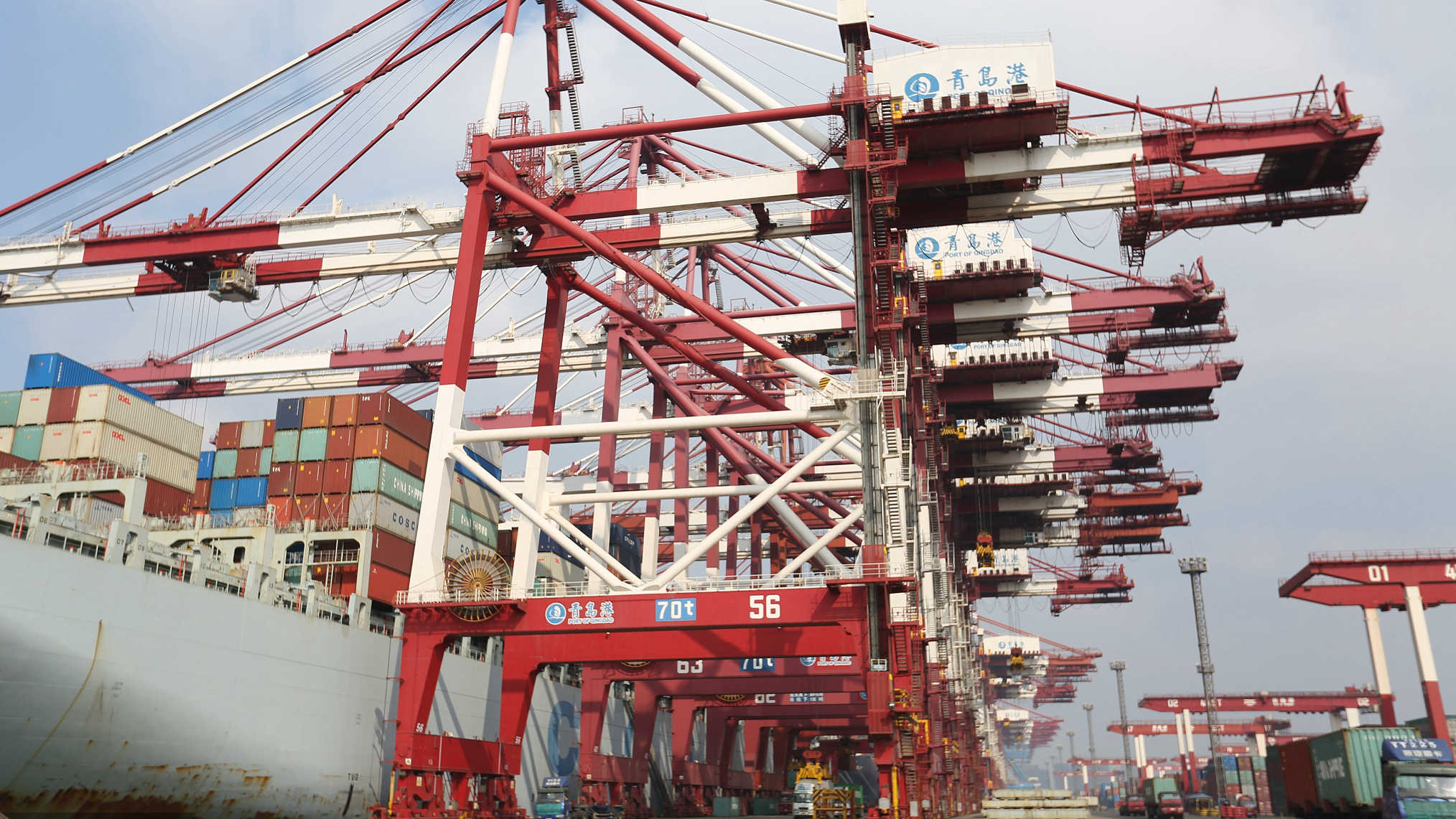 China lodges solemn representations with US over additional tariffs