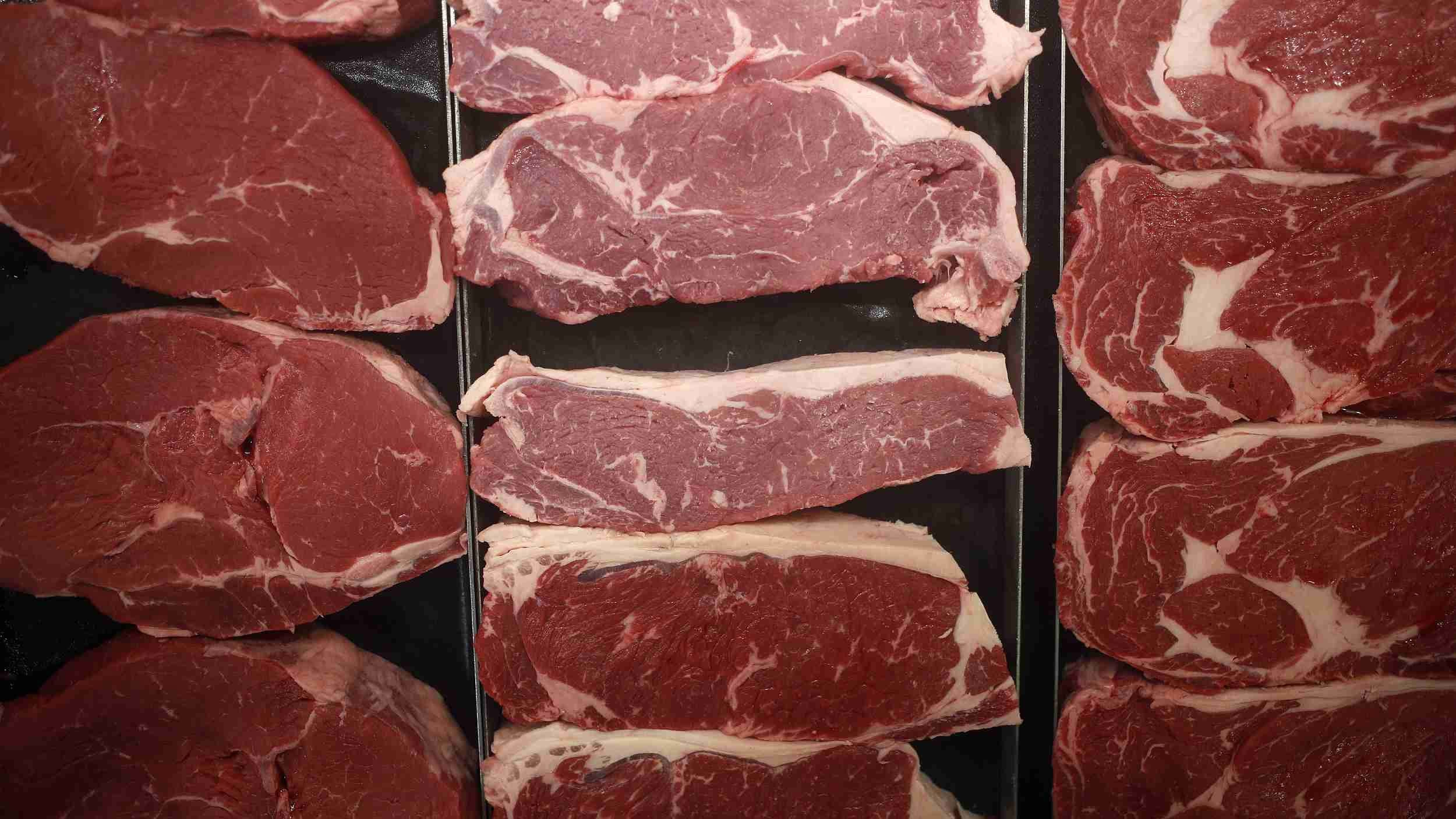 China's tariff rate adjustment for Australian beef not trade remedy measure: MOC