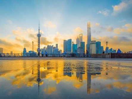 Shanghai makes strides toward becoming AI hub
