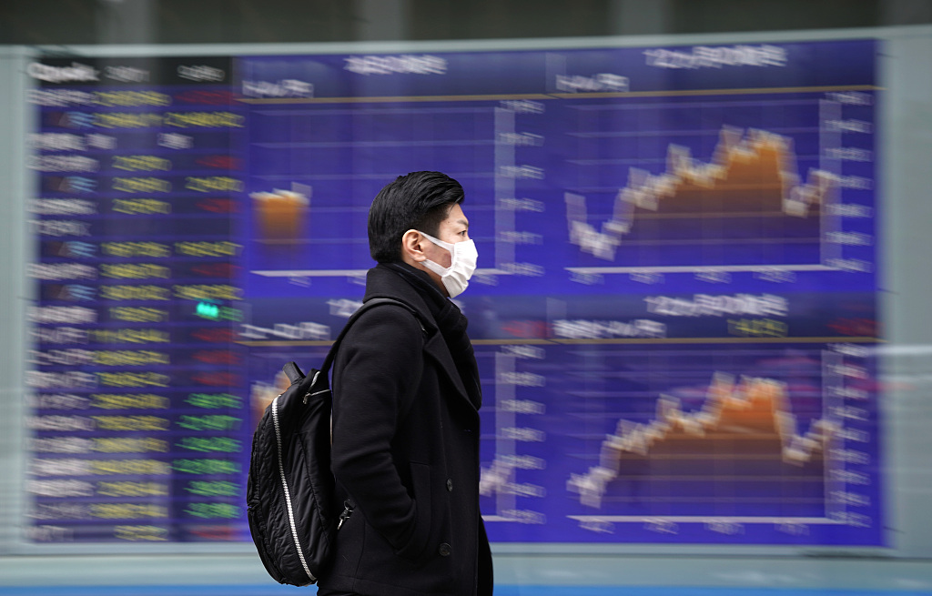 Tokyo stocks open higher on optimism over China-US trade