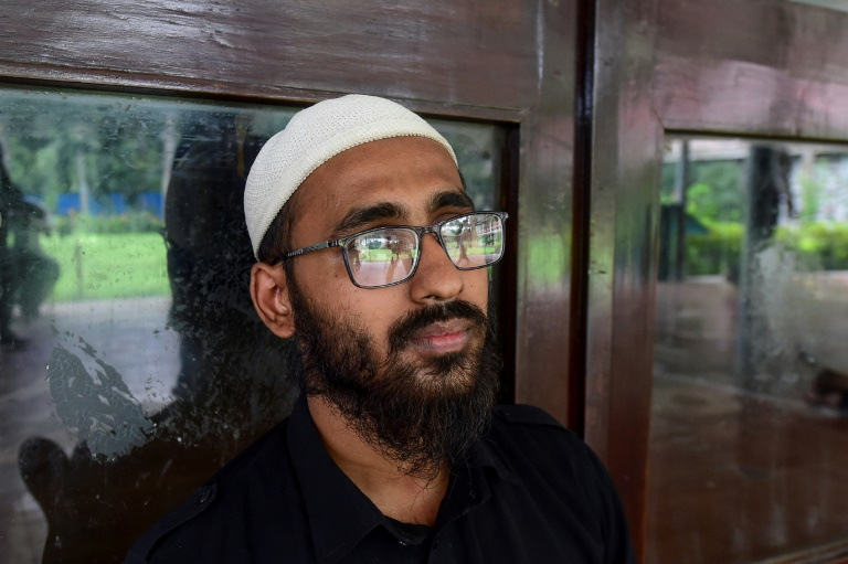 Bangladeshis speak up about 'rampant' rapes in Islamic schools