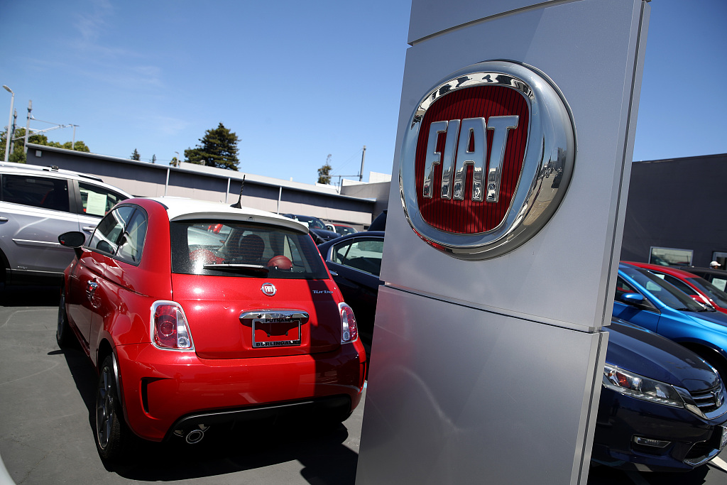 France says no new Renault-Fiat talks for now