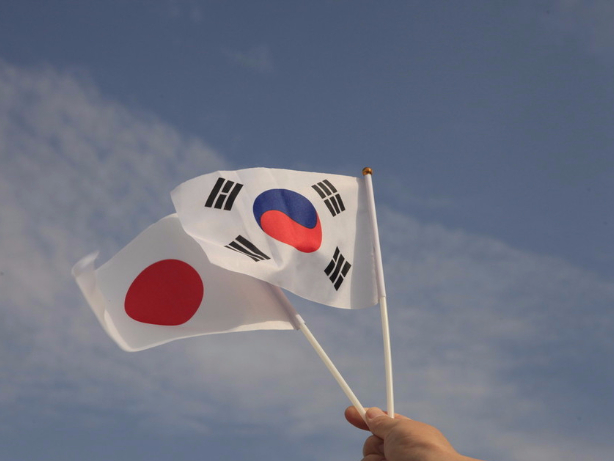 Japan protests against S.Korean lawmakers' visit to disputed islands