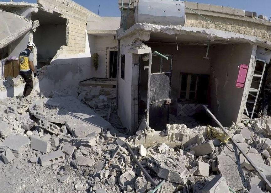 Syrian troops to start unilateral cease-fire in Idlib