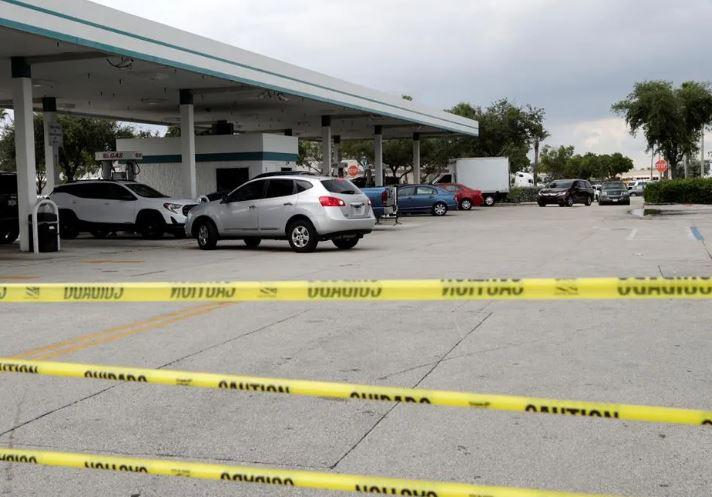 Florida faces fuel shortage as Hurricane Dorian approaches: governor