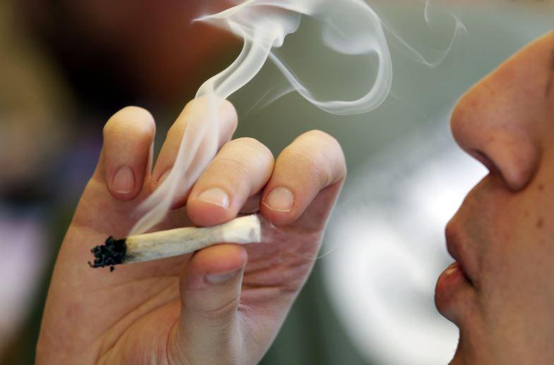 Marijuana legalization conundrum in US