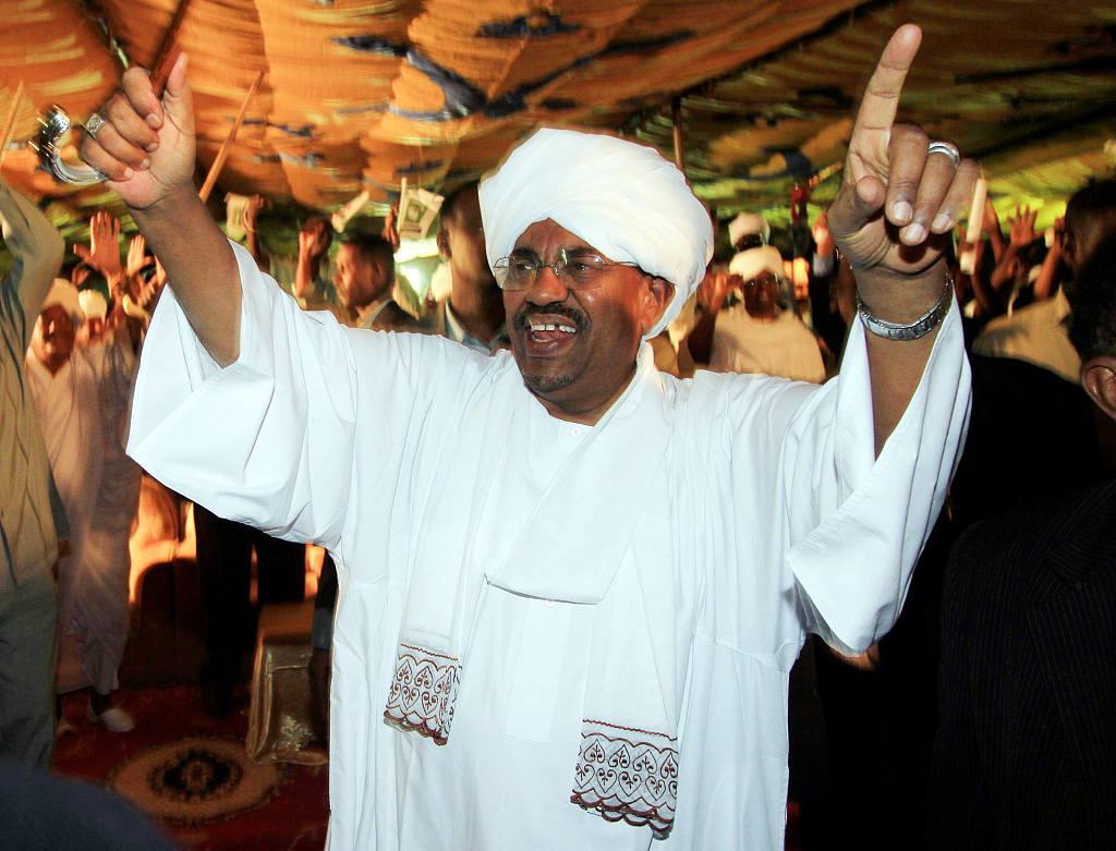 Sudanese court rejects request to release former president al-Bashir on bail