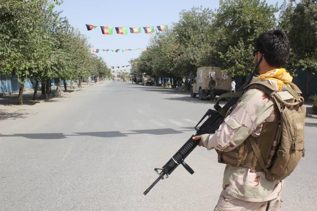 Taliban launch major attack on Afghan city of Kunduz