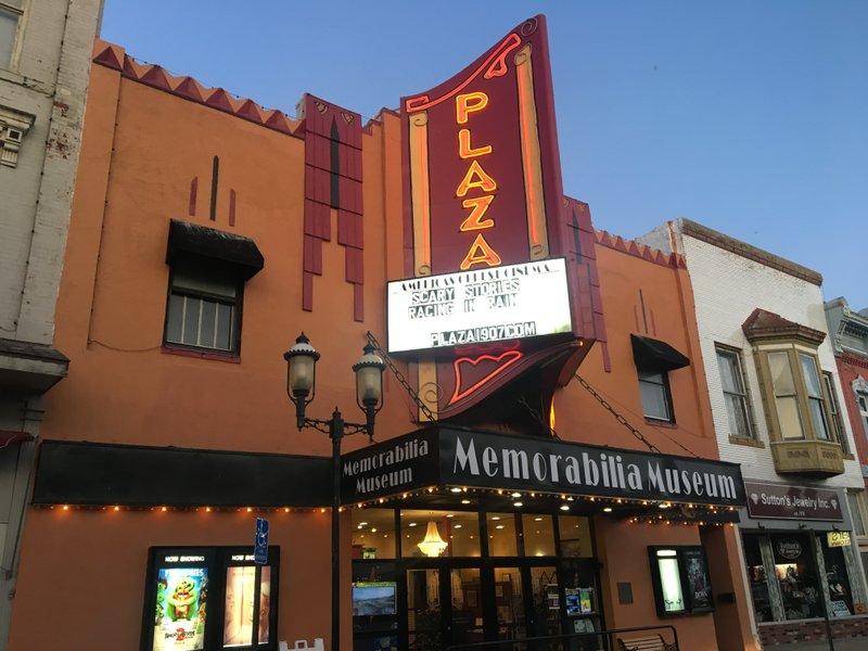 Kansas movie theater recognized for its longevity