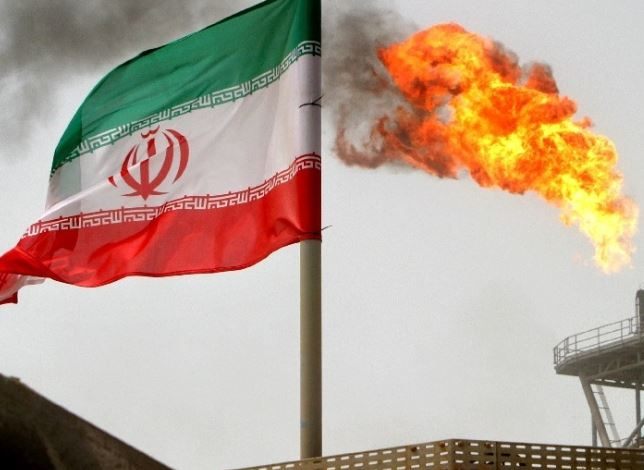 Iran says US 'flexible' on oil sales