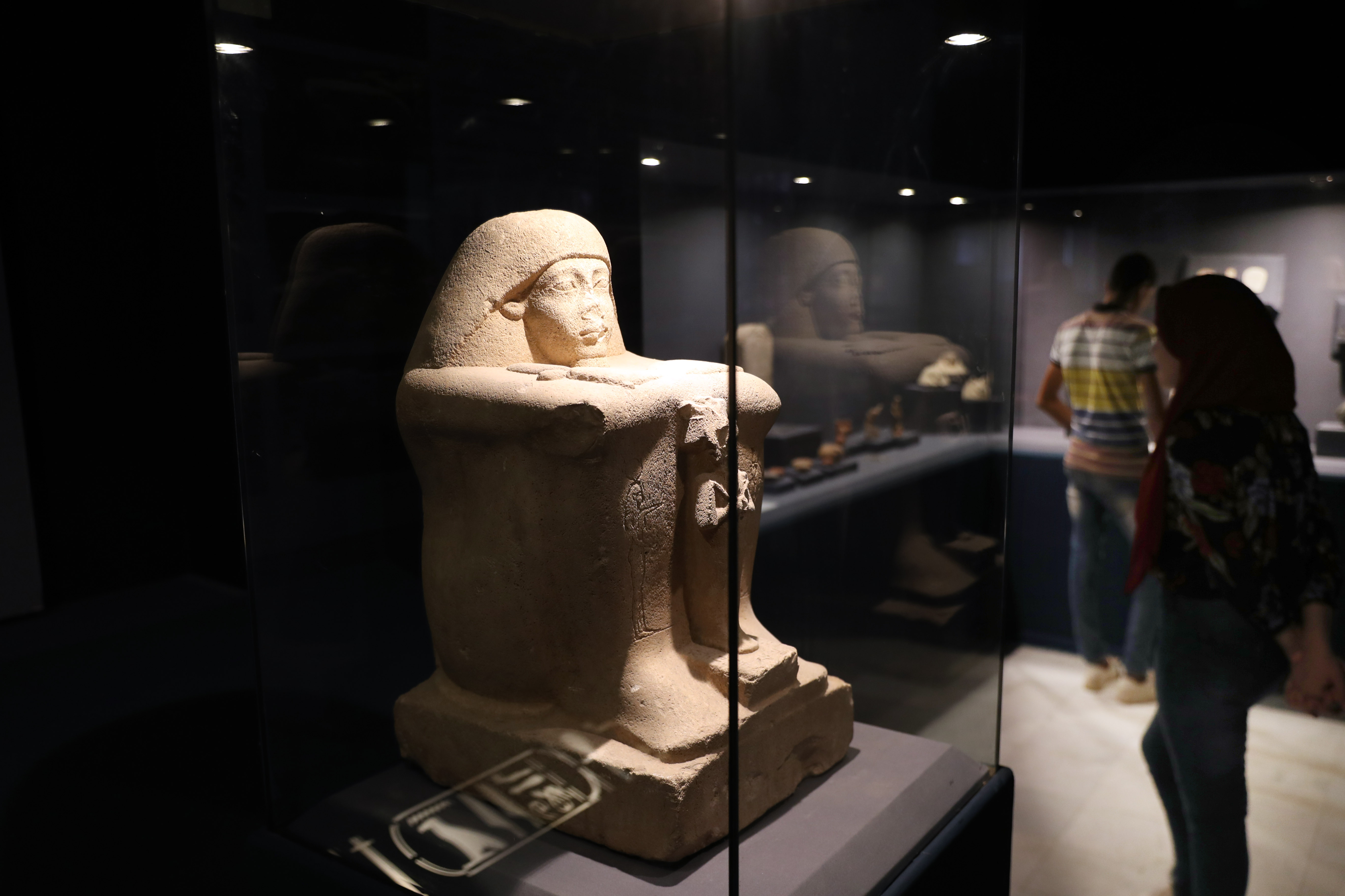 Tanta Museum reopened after 19 years' closure in Egypt