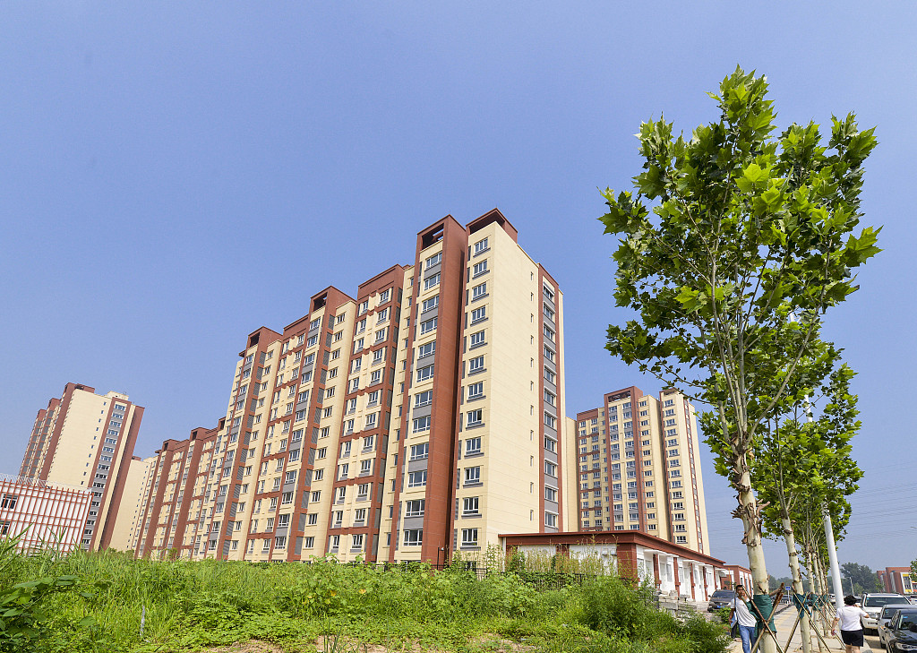 Housing inventories in 100 Chinese cities continue to grow