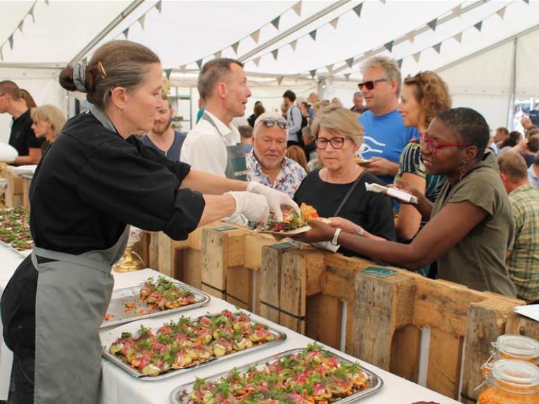 Copenhagen Cooking & Food Festival concludes in Denmark