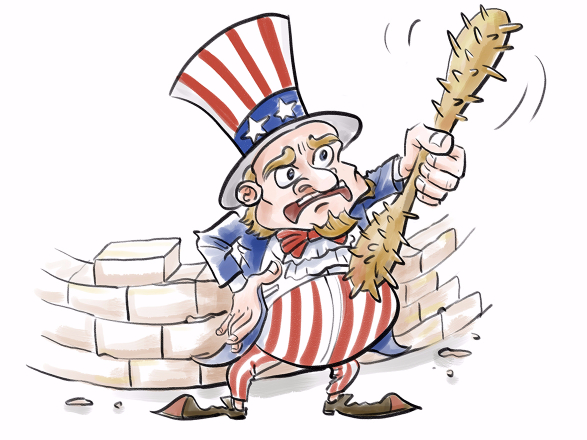 To cut trade deficit, US must first accept facts