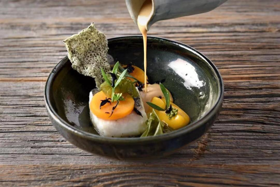 Belgian culinary star to guest at TRB Hutong