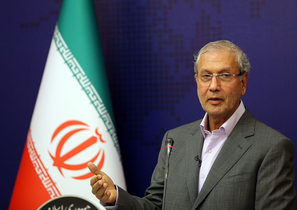 Iran warns of 'strong step' from atomic deal if no new terms