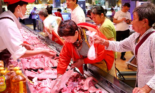 China enhances support for pork production, waives toll fees for pig transportation