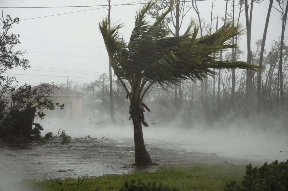 UN agencies say ready with emergency aid for Bahamas