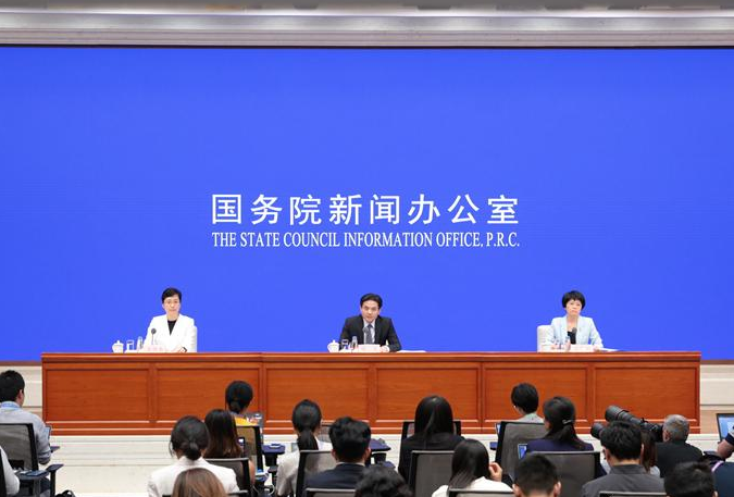 Central government supports HKSAR chief executive in addressing deep-rooted issues