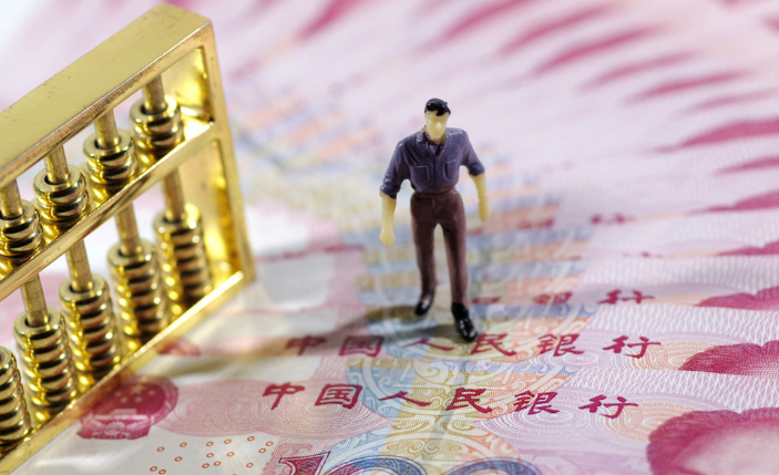 China sees growing new yuan loans for real economy