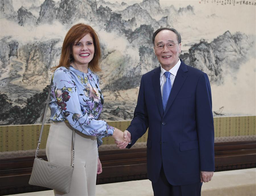 China, Peru vow to advance cooperation