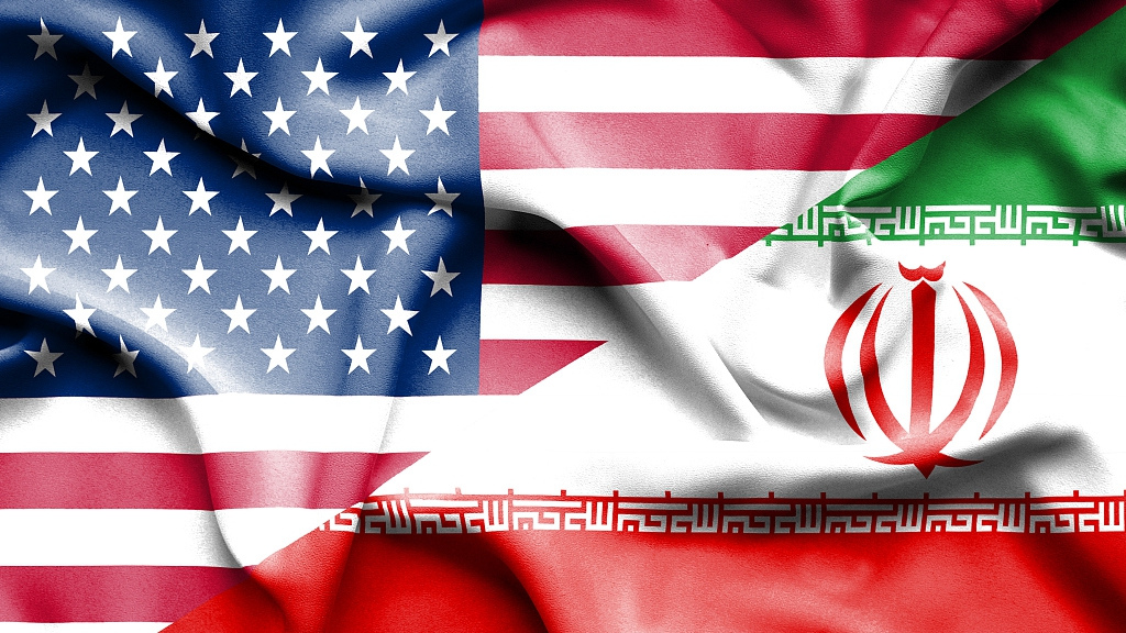 US imposes sanctions on Iran's space agencies