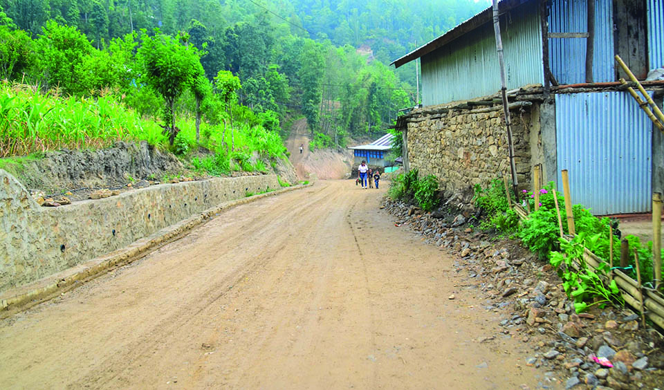 Myanmar parliament approves 51.2 mln USD loan for upgrading rural roads