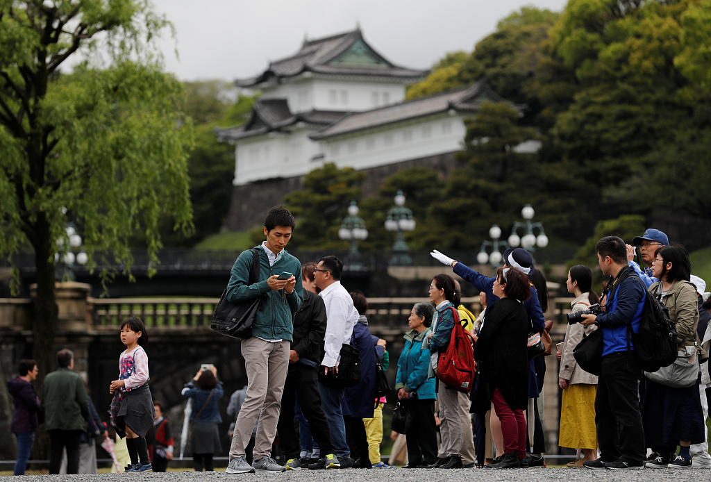 S.Korean travelers to Japan post double-digit fall in August