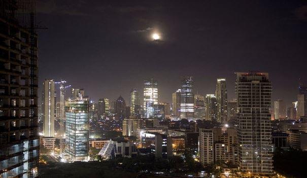 Indonesia drafts tax bill targeting foreign digital firms