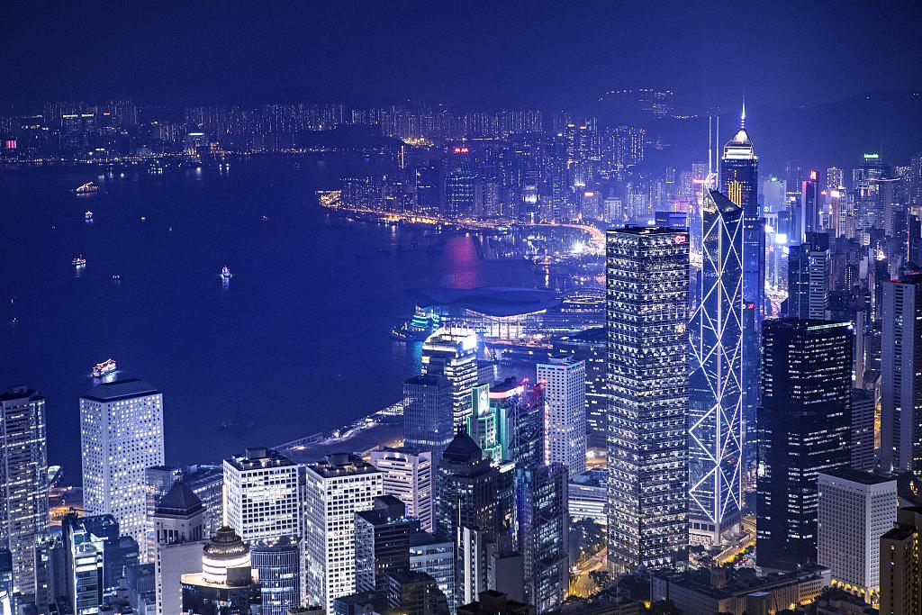 HKSAR gov't announces stronger financing support for SMEs