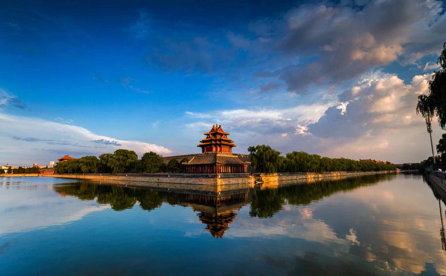 3 Chinese cities in top 10 for world tourism