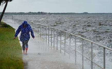 Hurricane Dorian kills at least 7 in Bahamas: PM