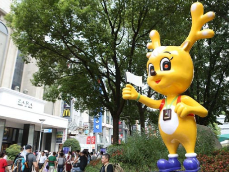 Shanghai Tourism Festival to kick off with major parade