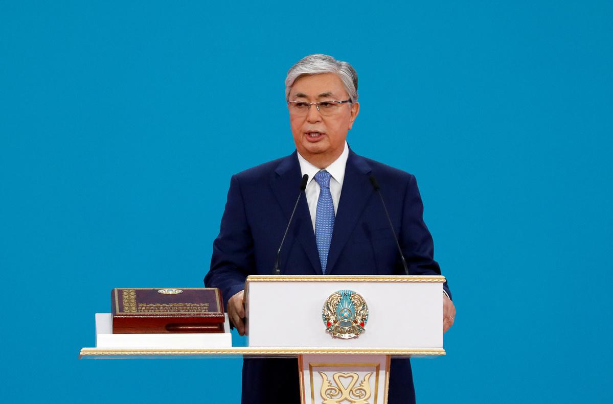 Kazakh president Tokayev to pay state visit to China
