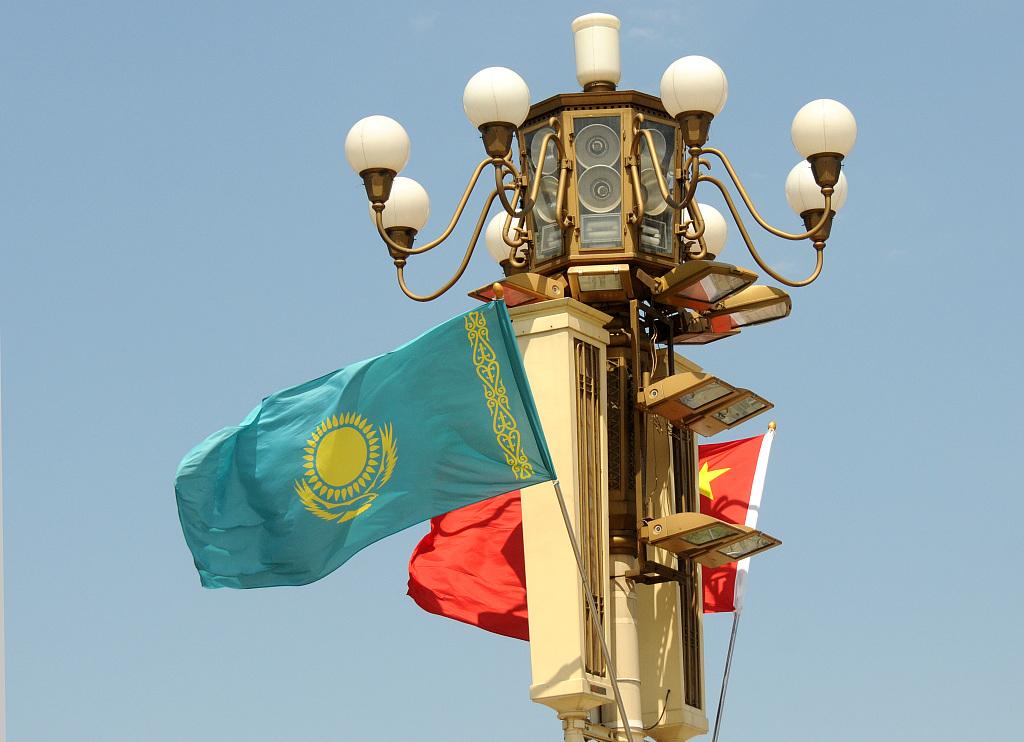 Kazakh president to visit China