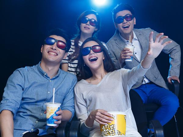 Filmmakers make culture industry proud