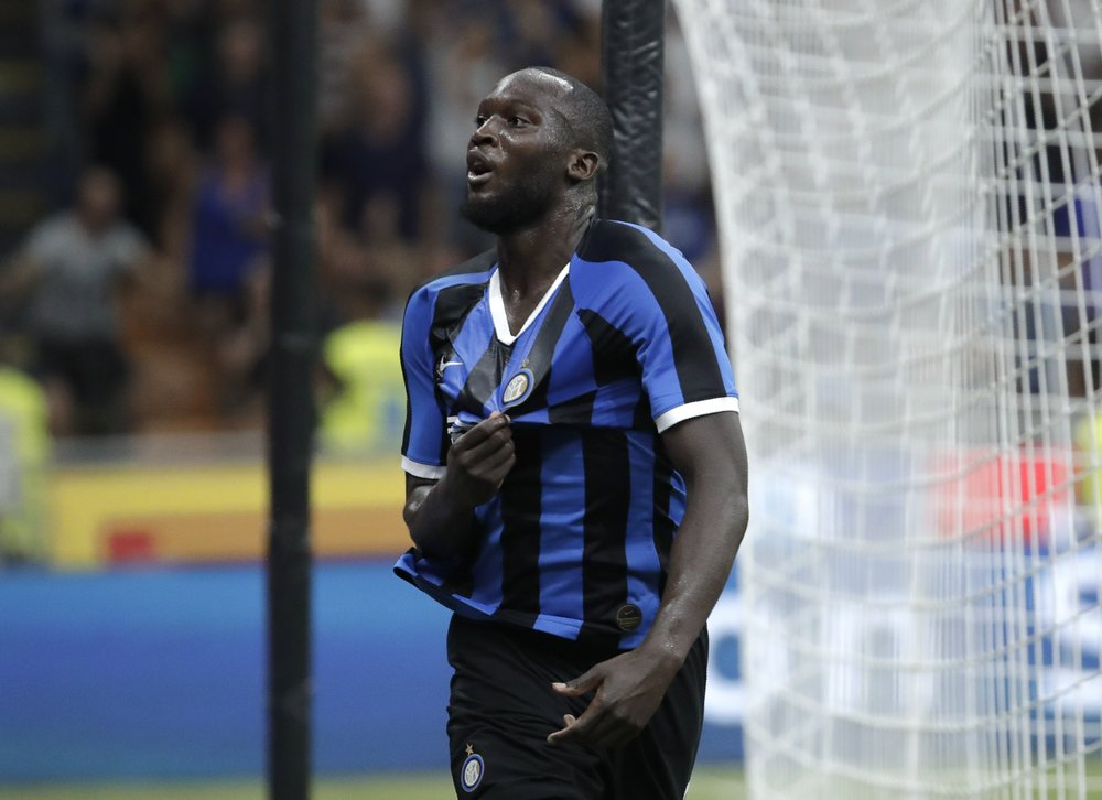Inter fans say monkey chants not meant to be racist