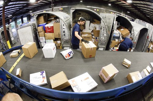 FedEx faces backlash in China