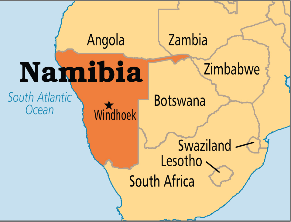 Namibia's food security weakening amid drought