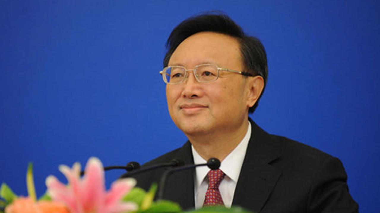 Xi's special envoy's visit 'very productive': Nigerian FM