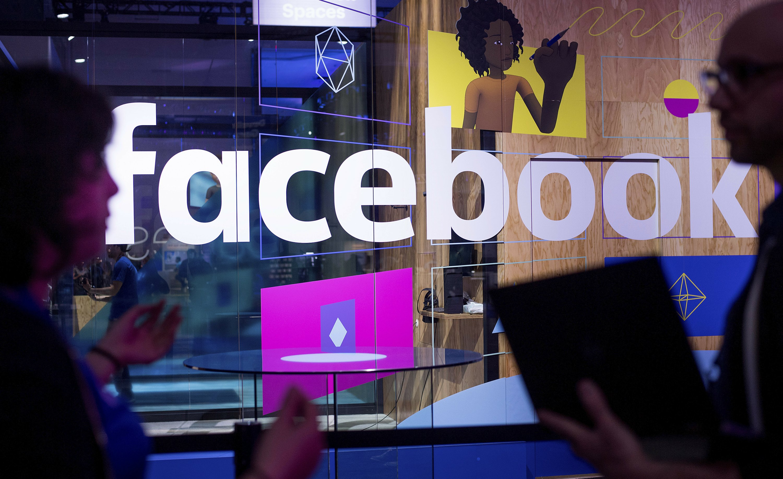 US states announce antitrust probe of Facebook
