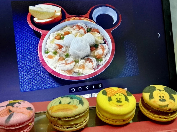 Shanghai Disney visitors to be allowed bring their own food