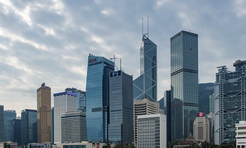 HK eyes greater opportunity with regional integration