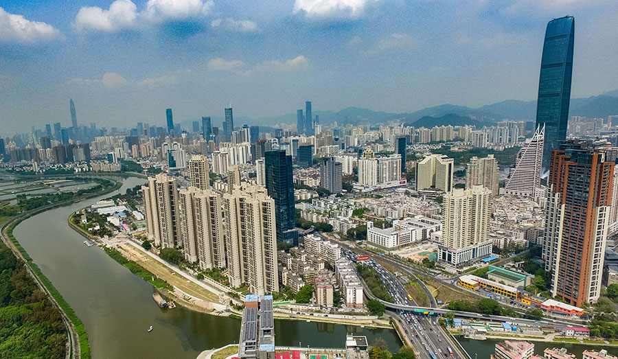 Shenzhen takes lead in China's deepening overall reform