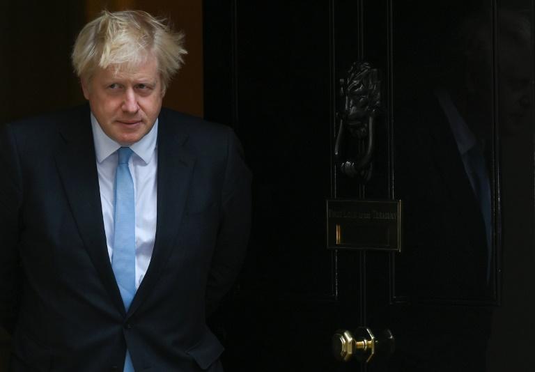 UK's Johnson seeks snap election to break Brexit deadlock