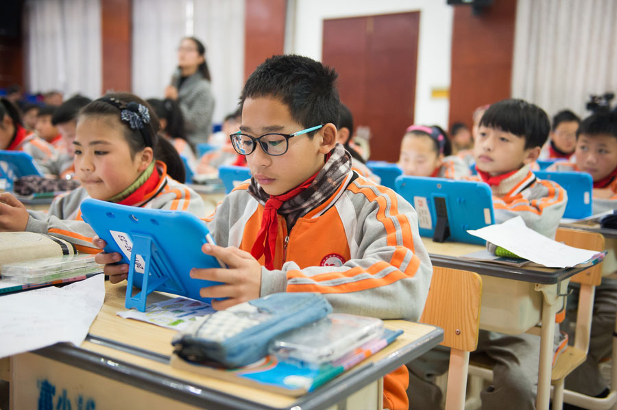 Rules to curb improper use of education apps